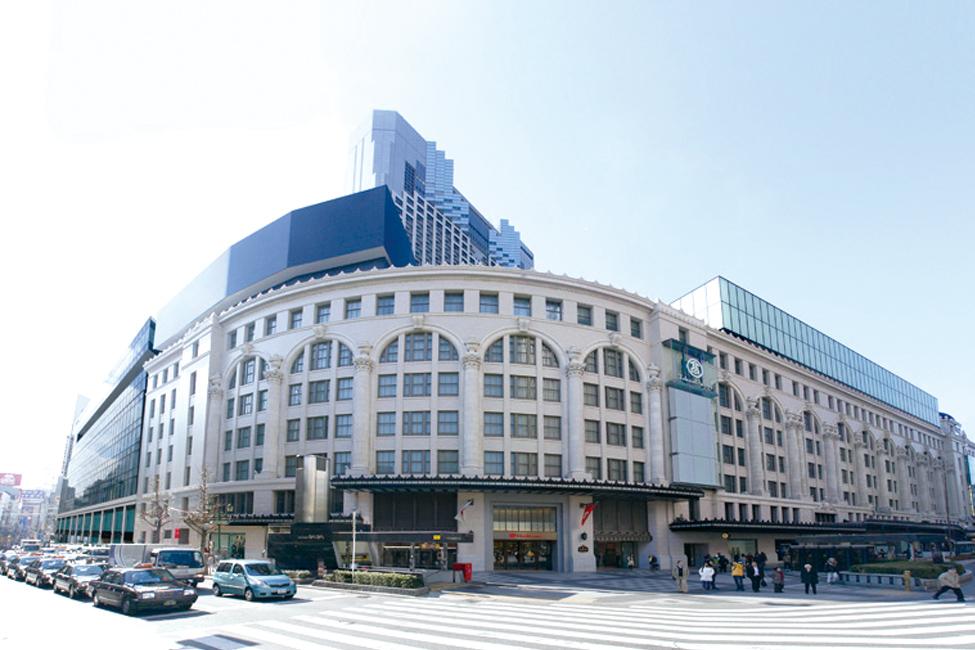 高島屋大阪店